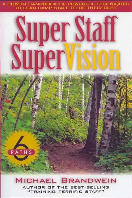 Super Staff SuperVision