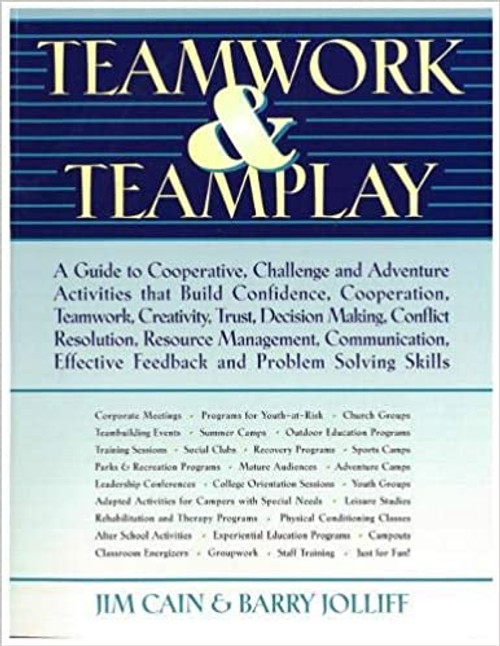 Teamwork & Teamplay