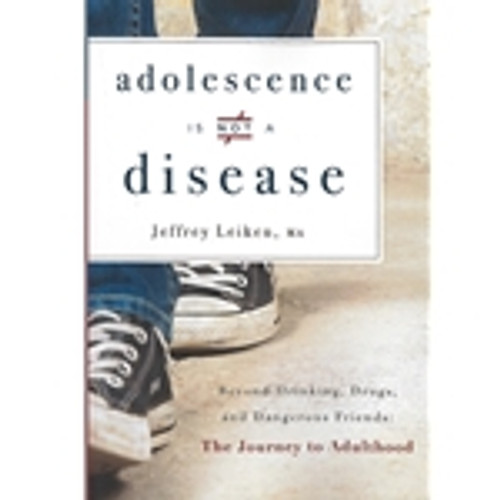 Adolescence Is Not A Disease
