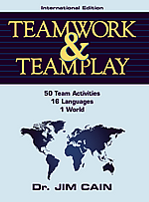Teamwork & Teamplay International Edition