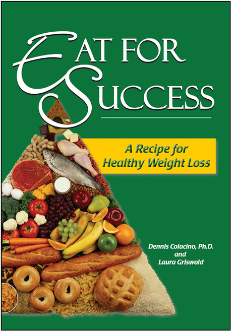 Eat for Success: A Recipe for Healthy Weight Loss