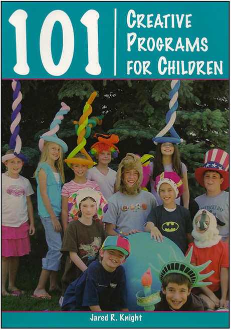 101 Creative Programs for Children - Epub