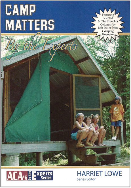 Camp Matters: By the Experts - E-Pub