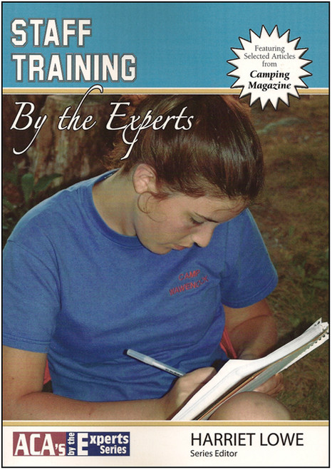 Staff Training: By the Experts - E-Pub