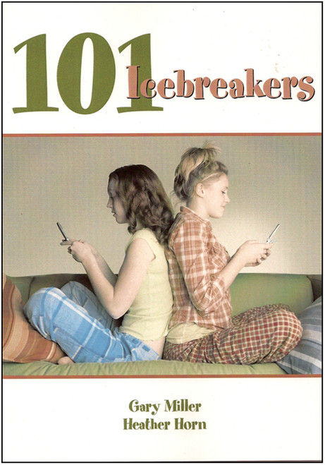 101 Icebreakers - Epub
