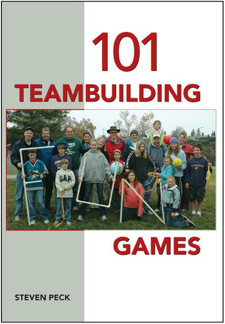101 Teambuilding Games - Epub