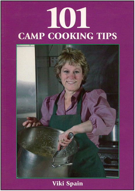 101 Camp Cooking Tips - Epub