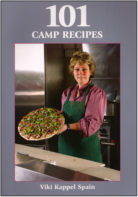 101 Camp Recipes - Epub