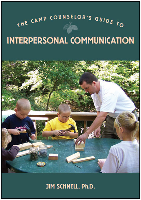 The Camp Counselor's Guide to Interpersonal Communication - E-Pub