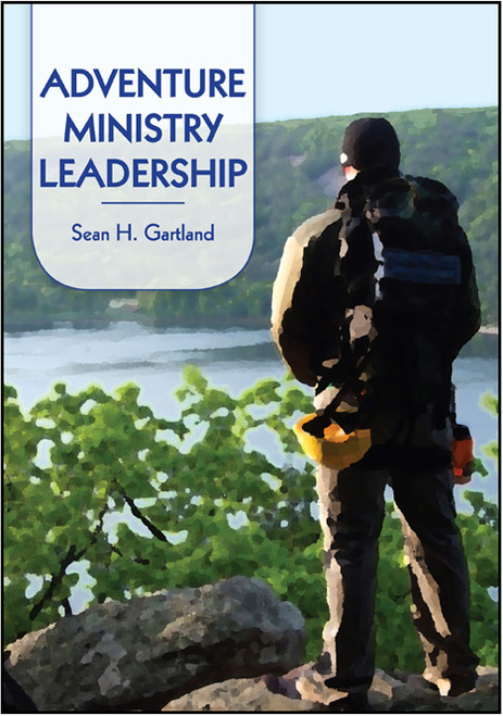 Adventure Ministry Leadership - E-Pub