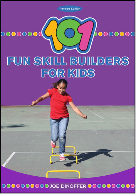 101 Fun Skill Builders for Kids (Revised Edition) - Epub