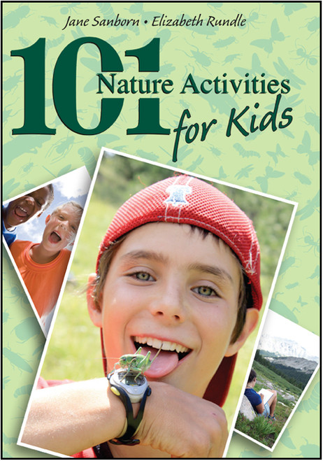 101 Nature Activities for Kids - Epub