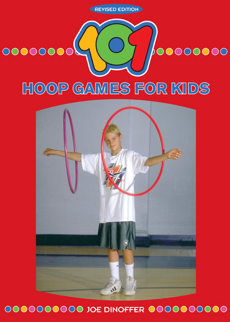 101 Hoop Games for Kids (Revised Edition) - Epub