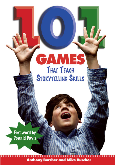 101 Games That Teach Storytelling Skills - Epub