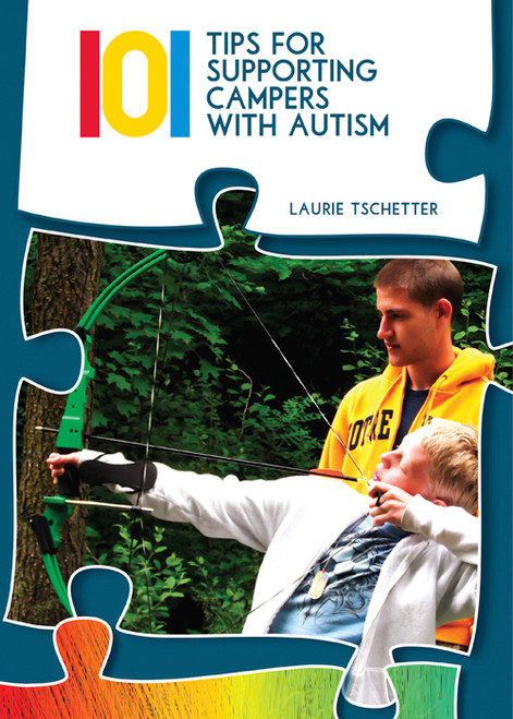 101 Tips for Supporting Campers With Autism - E-Pub