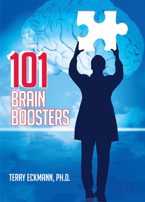 101 Brain Boosters - Epub