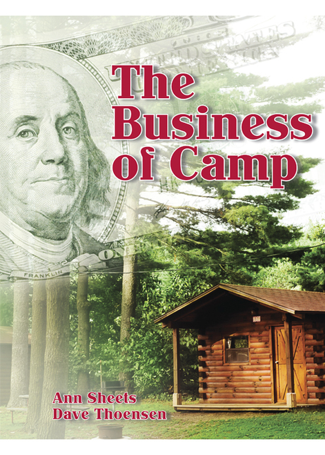The Business of Camp - E-Pub