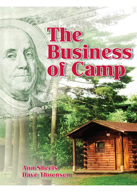 The Business of Camp - E-Pub