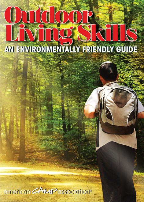 Outdoor Living Skills: An Environmentally Friendly Guide - E-Pub