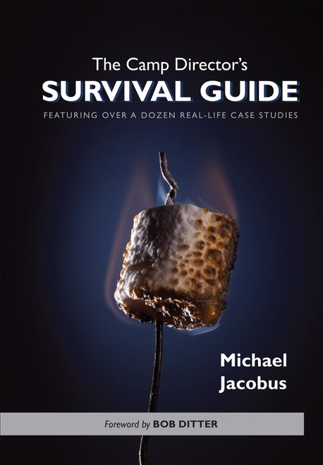 The Camp Director's Survival Guide - E-Pub