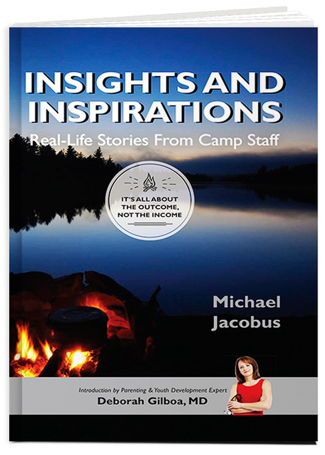 Insights And Inspirations – Real –Life Stories From Camp Staff - E-Pub