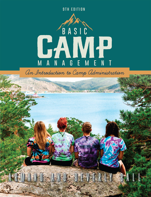 Basic Camp Management: An Introduction to Camp Administration (9th Edition) - Epub