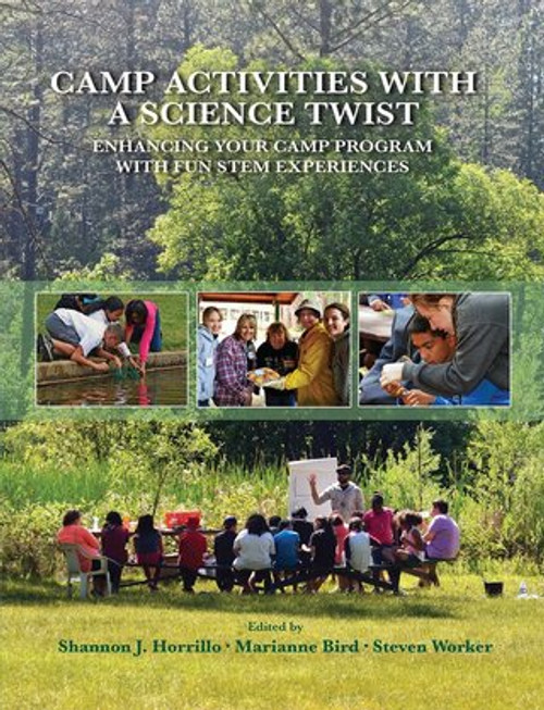 Camp Activities With a Science Twist - Epub