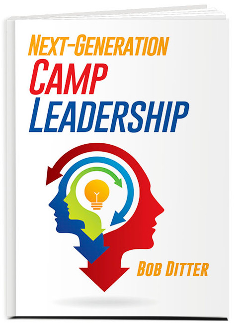 Next-Generation Camp Leadership - Epub