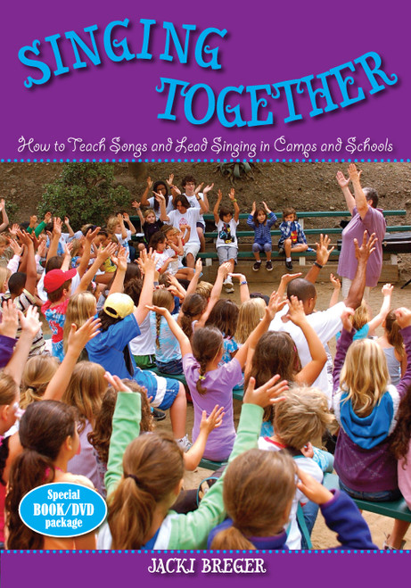 Singing Together: How to Teach Songs and Lead Singing in Camps and Schools - Epub