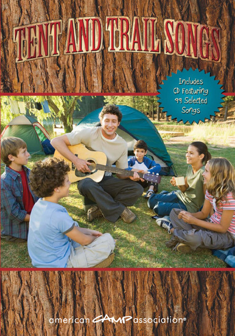 Tent and Trail Songs - Epub