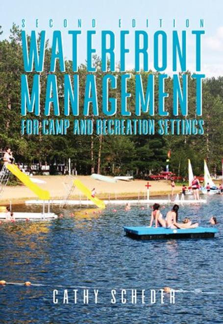 Waterfront Management for Camp and Recreation Settings, 2nd edition - Epub
