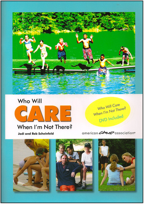 Who Will Care When I'm Not There? (2nd Edition) - Epub