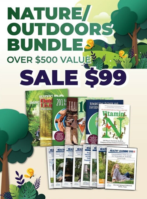 Nature/Outdoor Bundle
