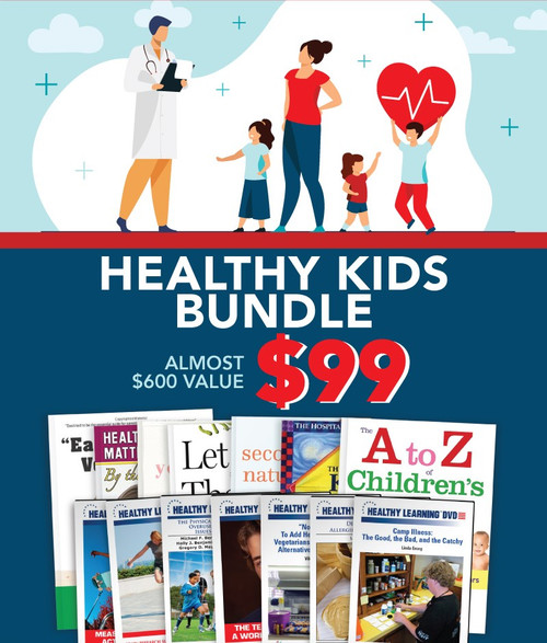 Healthy Kids Bundle
