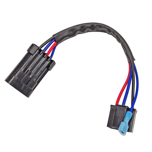 Stupendous Complete Motorcycle Wiring Harness Kit Waterproof Electronics With Wiring Digital Resources Skatpmognl