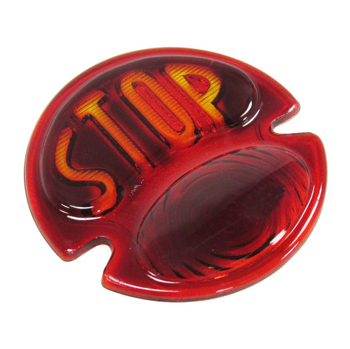 Motorcycle Tail Lights from Billet Proof Designs