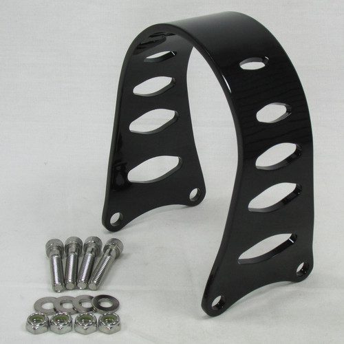 Front End Systems and Accessories for Your Motorcycle