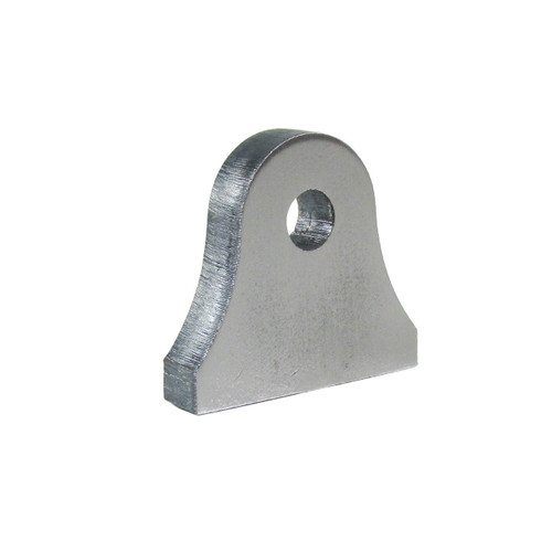 """UNIVERSAL WELD ON MOUNTING TABS 3//8/"""" ID HOLE GREAT FOR LED MOUNTING *10 PACK*"""