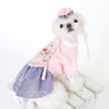 Sena Princess Hanbok Set (purple)