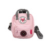 Love (pink) Backpack harness