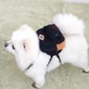Highschool (navy) Backpack harness