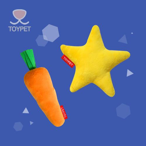 Toypet Squeaky Toy