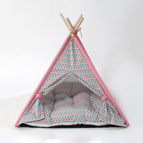Teepee (Triangle)