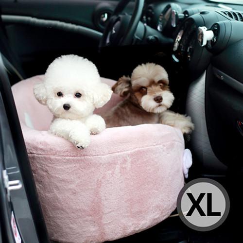 Pet Car Seat Pink