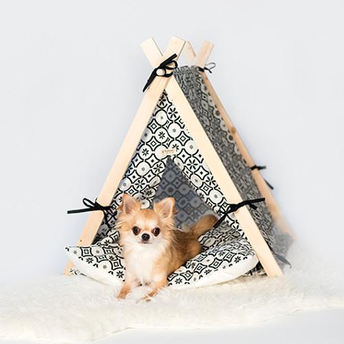 Triangular Tent (Geometry)