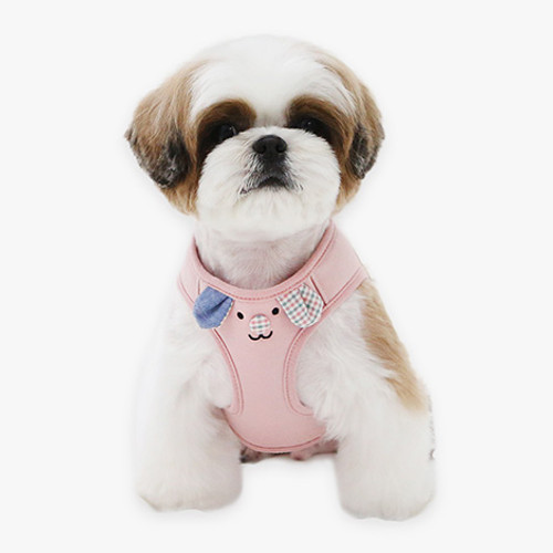 My Puppy Harness (pink)