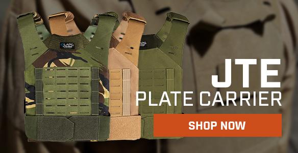 New To LA Police Gear