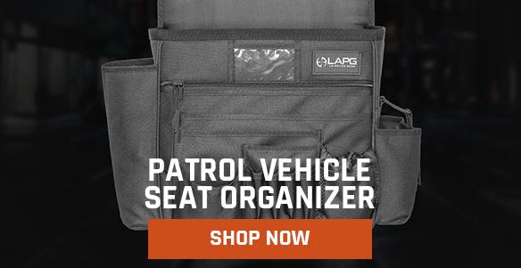 LAPG Leather Duty Glove