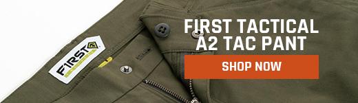 LAPG Chino Pants