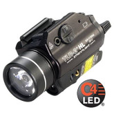 Streamlight TLR-2 HL WeaponLight with Laser Site 69261 080926692619